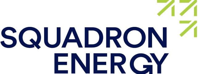 Squadron Energy Logo